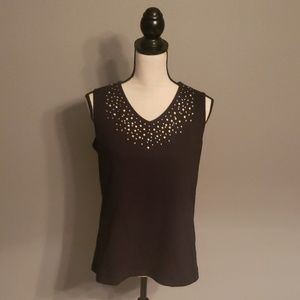 Coral Bay Top Size Petite Large